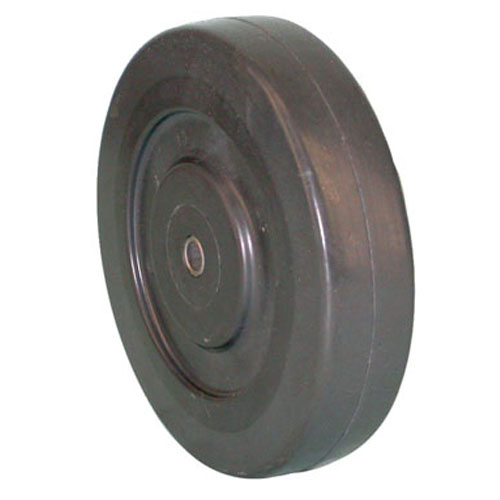 wheels rubber wheels from algood casters. Black Bedroom Furniture Sets. Home Design Ideas